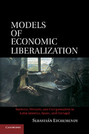 Models of Economic Liberalization
