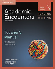 Academic Encounters | Skills | Cambridge University Press