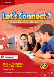 Let's Connect Level 1