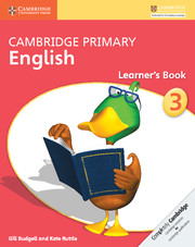 Cambridge Primary English Stage 3