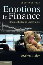 Emotions in Finance