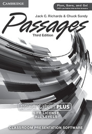 Passages All Levels