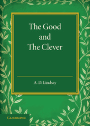 The Good and the Clever