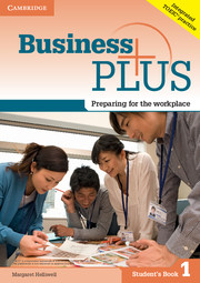 Business Plus Level 1 Student's Book