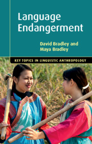 Key Topics in Linguistic Anthropology