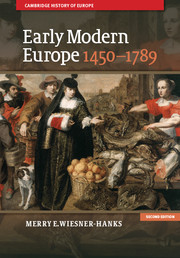 Cambridge History of Europe