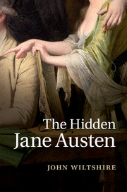 The Hidden Jane Austen