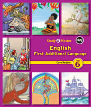 Study & Master English FAL Core Reader Grade 6