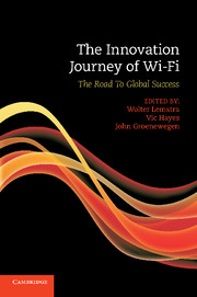 The Innovation Journey of Wi-Fi