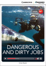 Dangerous and Dirty Jobs Low Intermediate