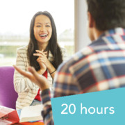 20-hour Online Teacher Development Courses Teaching Speaking