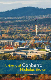 A History of Canberra