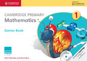 Cambridge Primary Mathematics Stage 1