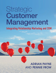 Strategic Customer Management