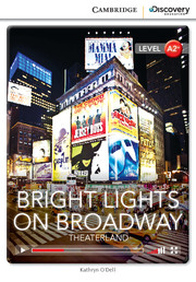 Bright Lights on Broadway: Theaterland Low Intermediate