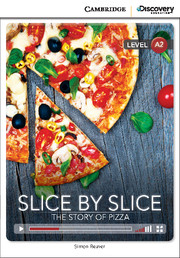 Slice by Slice: The Story of Pizza Low Intermediate
