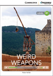 Weird Weapons Intermediate