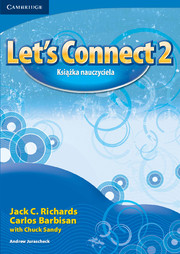 Let's Connect Level 2