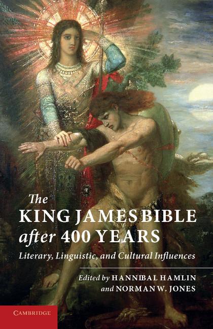 The King James Bible: Anti-Establishment Muse