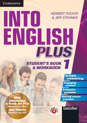 Into English Level 1