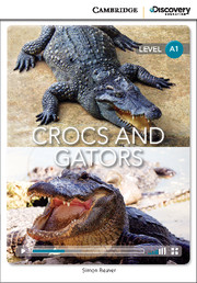 Crocs and Gators Beginning