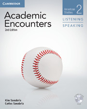 Academic Encounters Level 2