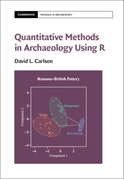 Quantitative Methods in Archaeology Using R