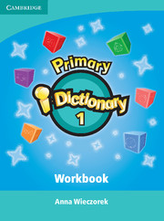 Primary i-Dictionary Level 1 Starters