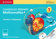 Teacher's Resource Book with CD-ROM