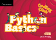 Python Basics Cambridge Elevate enhanced edition (Institution Subscription)