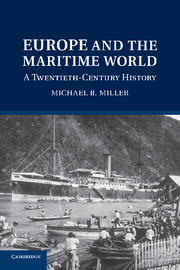 Europe and the Maritime World
