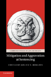 Mitigation and Aggravation at Sentencing