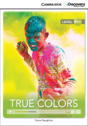 True Colors Intermediate