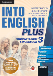 Into English Level 3
