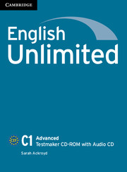English Unlimited Advanced