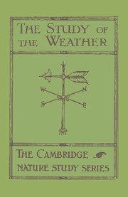 The Study of the Weather