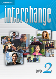 Interchange Level 2 DVD