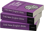 New English Bible Library Edition, Set