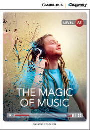 The Magic of Music Low Intermediate