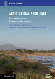 Agricultural Resilience