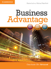 Business Advantage Advanced