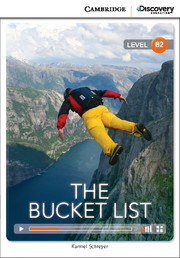 The Bucket List Upper Intermediate