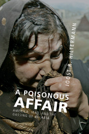 A Poisonous Affair