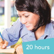 20-hour Online Teacher Development Courses Teaching Writing