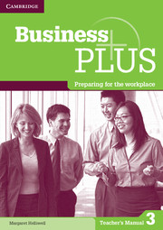 Business Plus Level 3