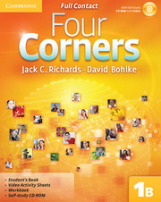 Four Corners Level 1