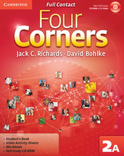 Four Corners Level 2