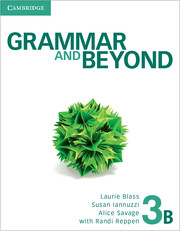 Grammar and Beyond Level 3
