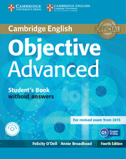 Cambridge Cae Course Teachers Book