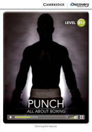Punch: All About Boxing Intermediate